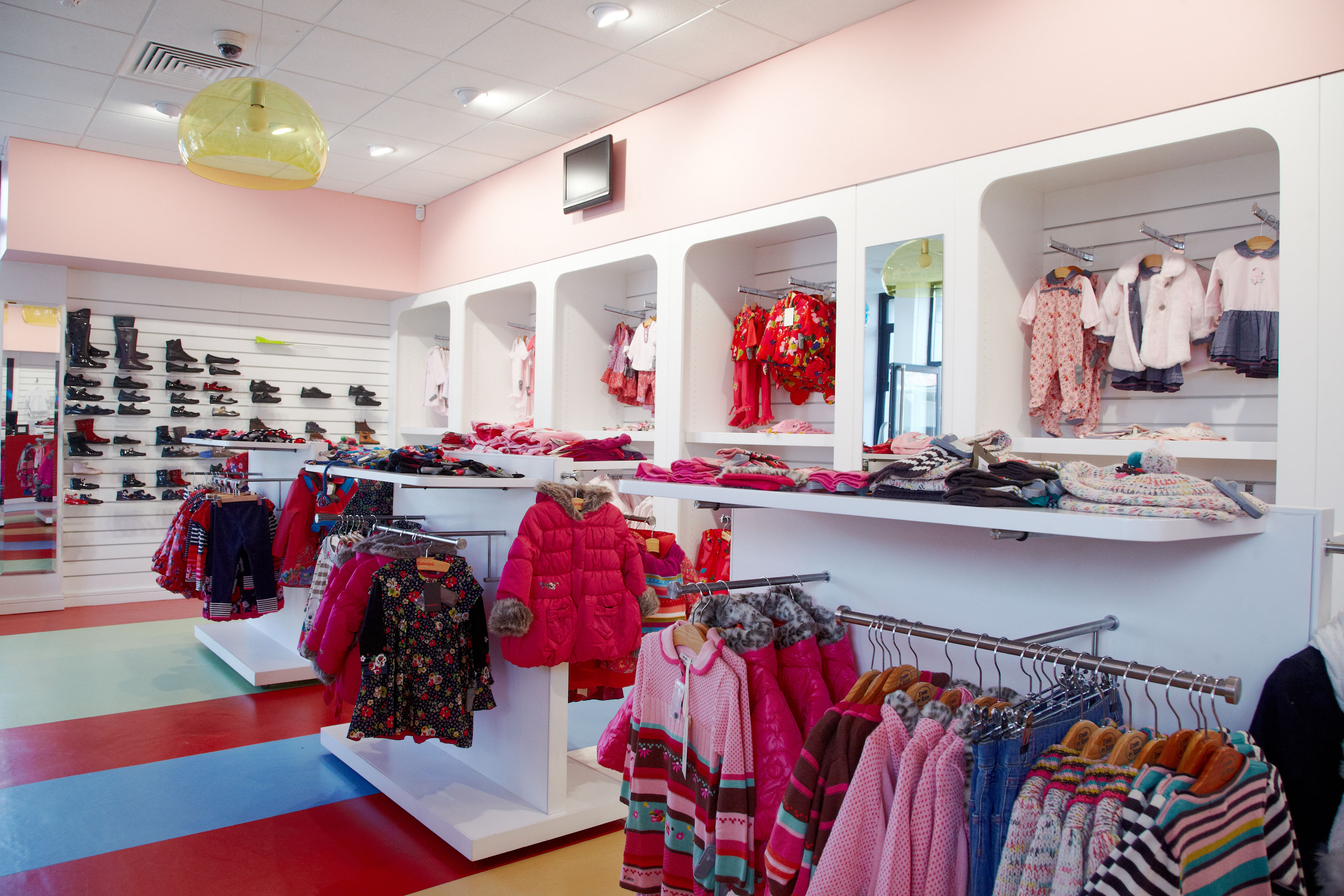 Mischief Makers Kids Clothes Store Cork
